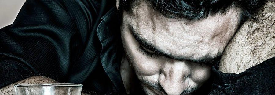 Мысли о суициде при алкоголизме и наркомании
