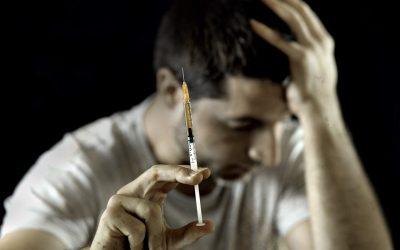 Болезни, которые возникают у наркозависимых