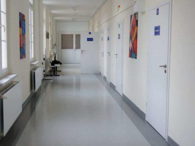 Частная наркологическая клиника в Балашихе