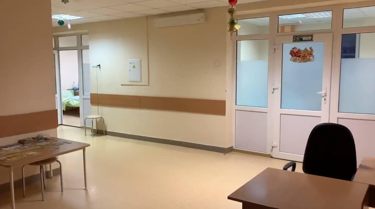 Наркологическая клиника в Видном