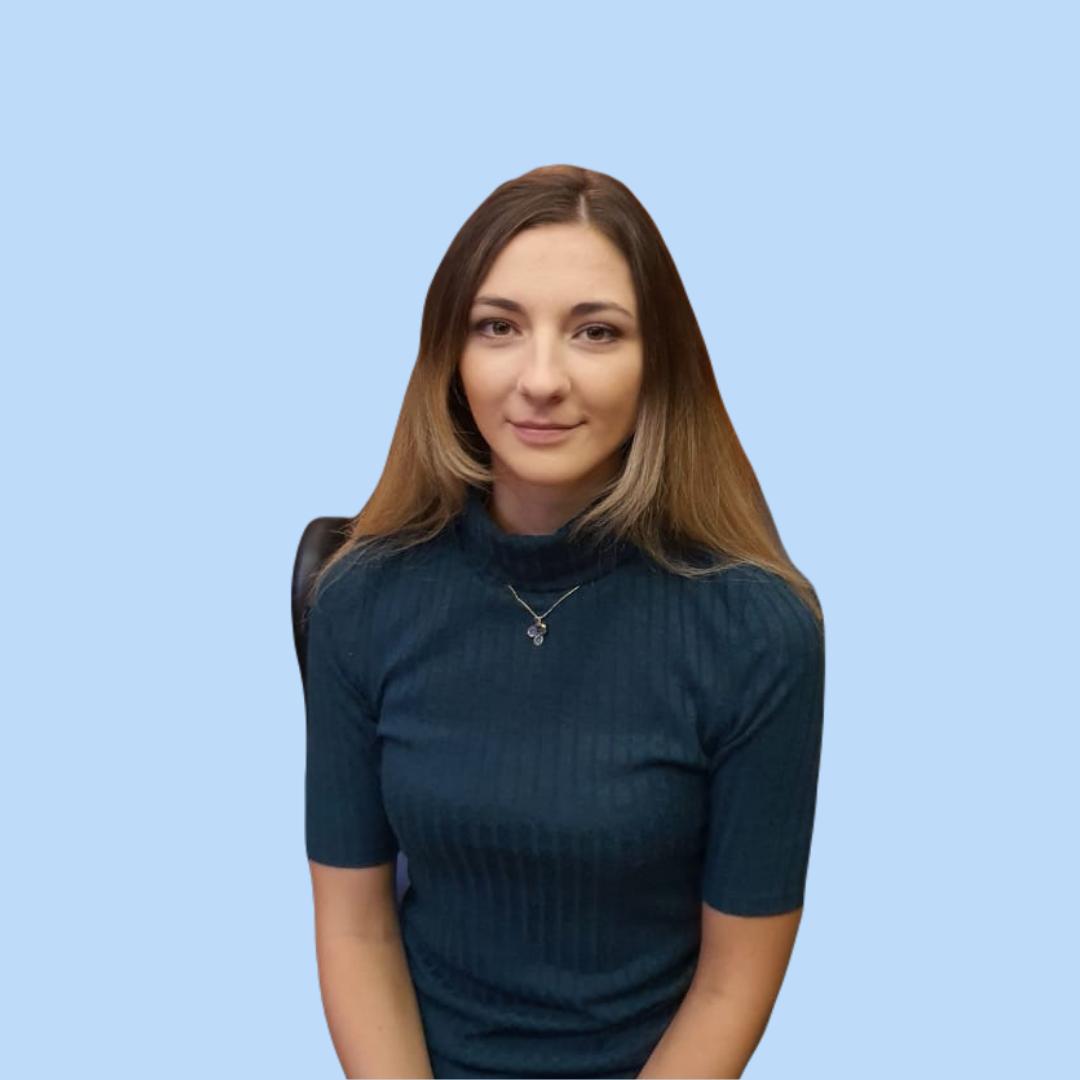 Аксёнова Наталия Александровна